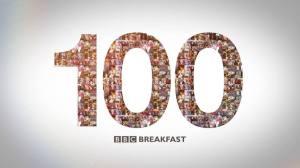 100 years BBC